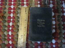 Hymns Ancient and Modern for Use in the Services of the Church ,, Circa 1870's