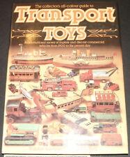 TRANSPORT TOYS Gardiner O'Neill 0861012054