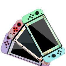 For Nintendo Switch Animal Crossing Theme Tempered Glass Screen Protector 2 Pack
