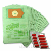 Numatic HENRY HETTY Dust Bags Vacuum Cleaner Hoover Bag Fresheners 10 20 30 50