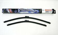 BMW Wiper Blade Set - BOSCH - 3397118970, A970S - NEW OEM Blades