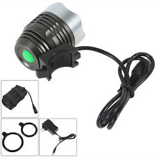 2200Lm 3 Modes CREE XM-L T6 LED Bicycle Light Torch LED Headlamp + Battery Pack