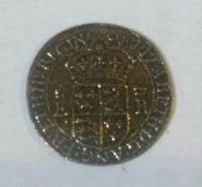 Riproduzione ELISABETTA 1 moneta da un testern