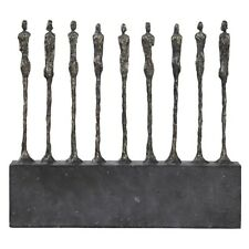 Uttermost Stand Together Aged Gold Figurine - 17597