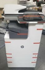 T3U56A HP M776ZS Color LaserJet Enterprise Multifunction Printer.
