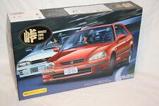 Honda Civic SiR II - 1:24 - Fujimi