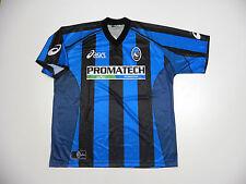 2003 / 2004 Atalanta Home Kit Shirt Jersey Maglia