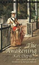 The Awakening by Kate Chopin (1985, Paperback, Reprint)