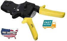 Home Apollo PEX One Hand Full Cinch Clamp Organizers Hand Tool 69PTBJ0010C Fits