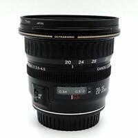 """""""NEAR MINT"""" Canon EF 20-35mm F3.5-4.5 USM AF Wide Angle Zoom Lens R1"""