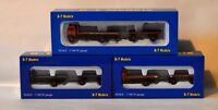 BT Models N Gauge Trucks and Trailers 1:148 Scale Model Rail Scenics