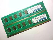 8GB 2x4GB DDR3-1333 PC3-10600 1333Mhz HYPERTEC AT025AA-HY PC DESKTOP RAM