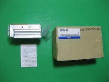 SMC Cylinder Slide Table Dual Rod MXS/MXJ -- 60-250145-00 -- New