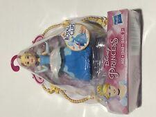 Disney Princess Cinderella Royal Clips Fashion Doll