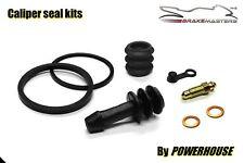 Kawasaki Z1100 R1 front brake caliper seal rebuild repair kit 1984 1985 1986