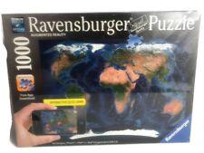Puzzle Ravensburger 193080 Mappamondo Satellite in Realta' aumentata Quiz Game