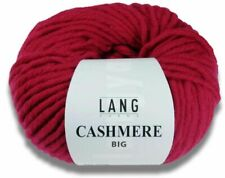lang Yarns Cashmere Big 25