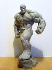 El Increíble Hulk Marvel Los Vengadores 1/6 Escala Kit De Modelo De Resina Estatua * Limitado *