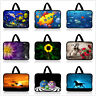 "Soft Laptop Bag Case Sleeve Cover Pouch For 8.0"" 7.9"" Tablet iPad Mini 1 2 3 4"