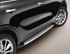 Genuine Kia Sorento 2018 > Integrated Side Step Kit, C6F37AC100
