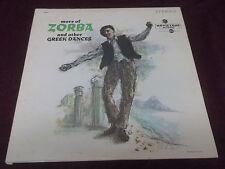 More Of Zorba & Other Greek Dances  Costa Costas Orchestra  1966 Vinyl LP Record