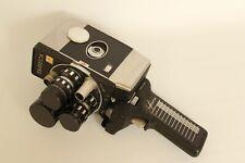Vintage Yashica T3 8mm Cine Camera