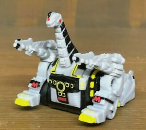 1994 Mighty Morphin Power Rangers Micro Machines Titanus with Moving Canons