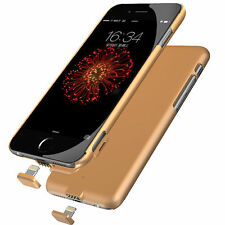 Ultra Thin Charger Battery Case For iPhone 6s 7 Plus Battery Charging Power Case