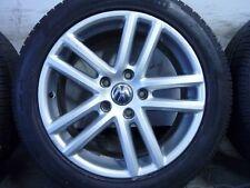 ALUFELGEN ORIGINAL VW TOUAREG 7L SIENA mit SOMMERREIFEN 275/45 R19 PIRELLI