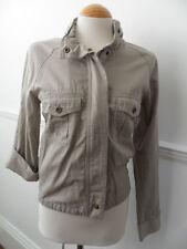 Hip Length Cotton Casual Women's NEXT