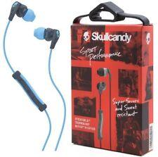 Skullcandy S2CDHY-477 NAVY / BLUE Method In-Ear Headphones Original / Brand New