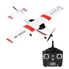 WLtoy 2.4G Remote Control Plane 3CH RC Airplane Glider Outdoor Toy F949 UK