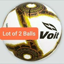 2 Voit Loxus Final Official Match Balls Liguilla 2019-20