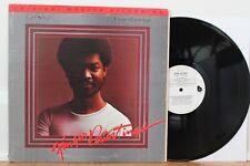 """Earl Klugh LP """"Finger Paintings"""" ~ MFSL 1-025 ~ Mobile Fidelity ~ VG++"""