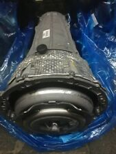 Mercedes Automatikgetriebe 9-Gang 725.021-350D 4XMATIC  50km GLE W166 GLS X166