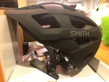 Smith Venture Mountain Bike Helmet Sz: Medium Color: Matte Black (New)