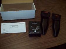 Industrial Technology Model 334 T-Bug Tester & 2- 134 Digital Signal Identifiers