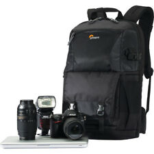 New Lowepro Fastpack BP 250 AW II Travel-Ready Backpack for DSLR Camera #LP36869