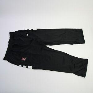 Stanford Cardinal Nike Therma-FIT Athletic Pants Men's Black Used
