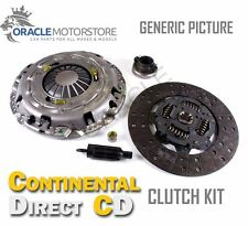 New Continental Direct Complete Clutch Kit GENUINE OE Qualité CDC2002