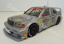 Minichamps 1:43 DTM Mercedes 190E 2,5 16V EVO 2 Nr.T1 Ludwig TOP C2611