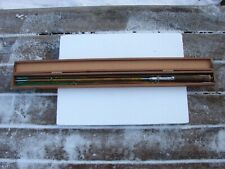 New listing Vintage Bamboo Fly Rod In Wood Case