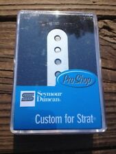 Seymour Duncan SSL-5 Custom Staggered Strat Pickup RWRP Reverse Wound