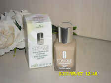 clinique superbalanced makeup 30 ml farbe 33 cream