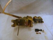 Universal Street Rod Power Brake Booster Assembly BONUS