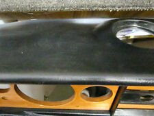 FIAT 124 SPIDER, 2000 SPIDER DASH BOARD-REPRODUCTION, NEW, FIBERGLASS