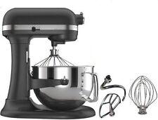 KitchenAid Rkp26m1xPM Refurbished of kp26m1xPM Professional 600 Stand Mixer 6-qt