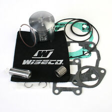 Wiseco KTM SX65 SX 65 65SX Piston Top End Kit 47mm 2mm Overbore 1999-2008