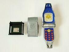 Bandai Hyakujuu Sentai Gaoranger G Brace Phone Gao Silver Power Rangers Morpher