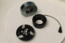 Klimakompressor Magnetkupplung Riemenscheibe VW Polo VW Lupo